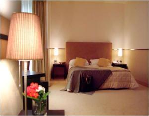 Mini Palace Hotel, Hotely  Viterbo - big - 8