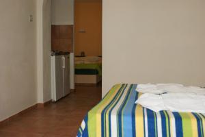 Jason Studios & Apartments, Aparthotels  Naxos Chora - big - 6