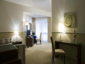Mini Palace Hotel, Hotely  Viterbo - big - 9