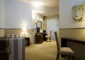 Mini Palace Hotel, Hotely  Viterbo - big - 10