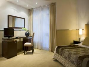 Mini Palace Hotel, Hotely  Viterbo - big - 6