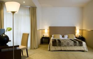 Mini Palace Hotel, Hotely  Viterbo - big - 4