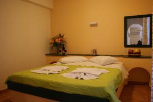 Jason Studios & Apartments, Апарт-отели  Наксос - big - 4
