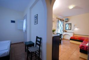 Jason Studios & Apartments, Aparthotels  Naxos Chora - big - 3