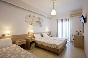 Hippocampus Hotel (Kamari)