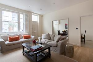 onefinestay - South Kensington private homes II, Apartmány  Londýn - big - 78