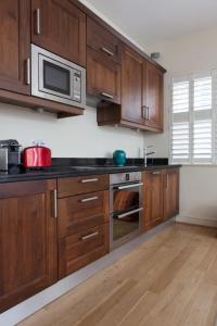 onefinestay - South Kensington private homes II, Apartmány  Londýn - big - 135
