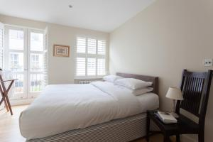 onefinestay - South Kensington private homes II, Apartmány  Londýn - big - 134