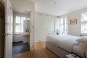 onefinestay - South Kensington private homes II, Apartmány  Londýn - big - 133