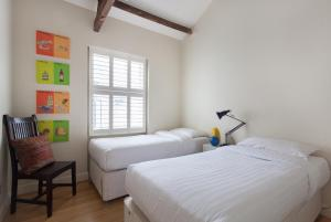 onefinestay - South Kensington private homes II, Apartmány  Londýn - big - 129