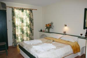 Jason Studios & Apartments, Aparthotels  Naxos Chora - big - 9