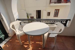 Jason Studios & Apartments, Aparthotels  Naxos Chora - big - 24