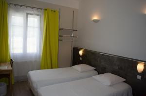Hôtel Lac Et Forêt, Hotels  Saint-André-les-Alpes - big - 30