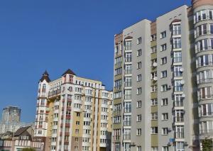 Apartment Academia, Apartmanok  Minszk - big - 12