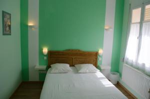 Hôtel Lac Et Forêt, Hotels  Saint-André-les-Alpes - big - 26