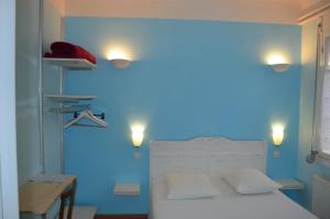 Hôtel Lac Et Forêt, Hotels  Saint-André-les-Alpes - big - 24
