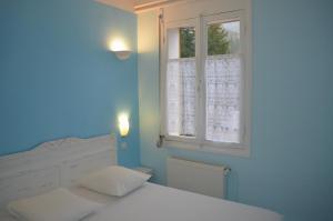 Hôtel Lac Et Forêt, Hotels  Saint-André-les-Alpes - big - 20