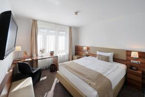 VI VADI HOTEL downtown munich, Hotels  Munich - big - 26