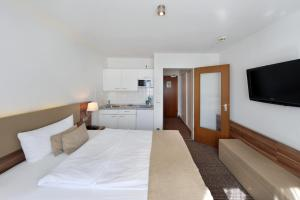 VI VADI HOTEL downtown munich, Hotels  Munich - big - 27