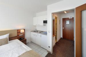 VI VADI HOTEL downtown munich, Hotels  Munich - big - 28