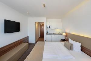 VI VADI HOTEL downtown munich, Hotels  Munich - big - 29