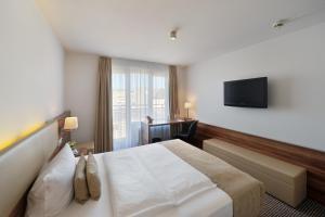 VI VADI HOTEL downtown munich, Hotels  Munich - big - 30