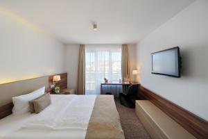 VI VADI HOTEL downtown munich, Hotels  Munich - big - 32