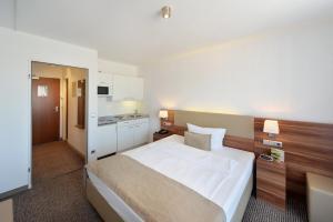 VI VADI HOTEL downtown munich, Hotels  Munich - big - 33