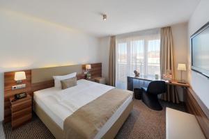 VI VADI HOTEL downtown munich, Hotels  Munich - big - 24