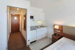 VI VADI HOTEL downtown munich, Hotels  Munich - big - 34