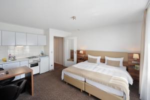 VI VADI HOTEL downtown munich, Hotels  Munich - big - 35