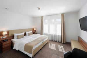 VI VADI HOTEL downtown munich, Hotels  Munich - big - 36