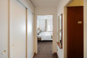 VI VADI HOTEL downtown munich, Hotels  Munich - big - 37
