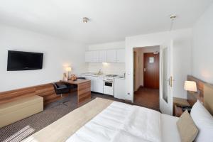 VI VADI HOTEL downtown munich, Hotels  Munich - big - 38