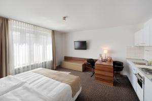 VI VADI HOTEL downtown munich, Hotels  Munich - big - 39