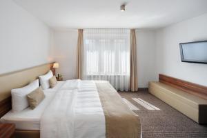 VI VADI HOTEL downtown munich, Hotels  Munich - big - 23