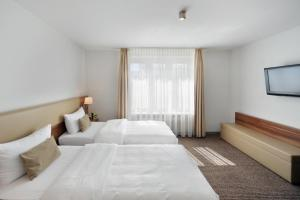 VI VADI HOTEL downtown munich, Hotels  Munich - big - 40
