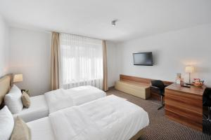 VI VADI HOTEL downtown munich, Hotels  Munich - big - 41
