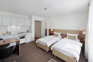 VI VADI HOTEL downtown munich, Hotels  Munich - big - 42