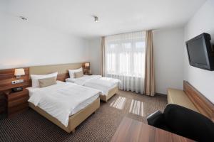VI VADI HOTEL downtown munich, Hotels  Munich - big - 22