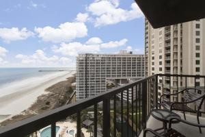 Hilton Myrtle Beach Resort, Rezorty  Myrtle Beach - big - 46