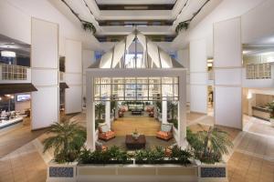 Hilton Myrtle Beach Resort, Rezorty  Myrtle Beach - big - 43