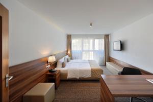 VI VADI HOTEL downtown munich, Hotels  Munich - big - 45