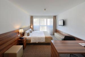 VI VADI HOTEL downtown munich, Hotels  Munich - big - 21