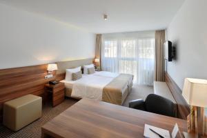 VI VADI HOTEL downtown munich, Hotels  Munich - big - 46