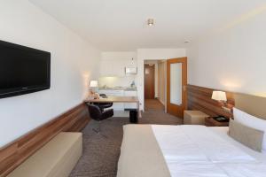 VI VADI HOTEL downtown munich, Hotels  Munich - big - 47