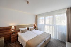 VI VADI HOTEL downtown munich, Hotels  Munich - big - 48