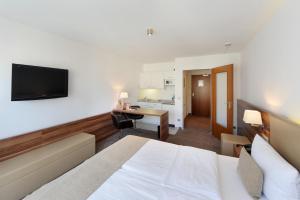 VI VADI HOTEL downtown munich, Hotels  Munich - big - 49