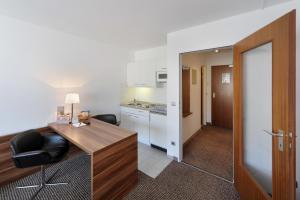VI VADI HOTEL downtown munich, Hotels  Munich - big - 50