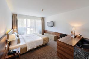 VI VADI HOTEL downtown munich, Hotels  Munich - big - 51